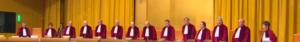 Dzisiaj zapadła decyzja TSUE w sprawie polskich frankowiczów - skład sędziowski